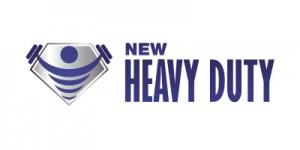 New Heavy Duty